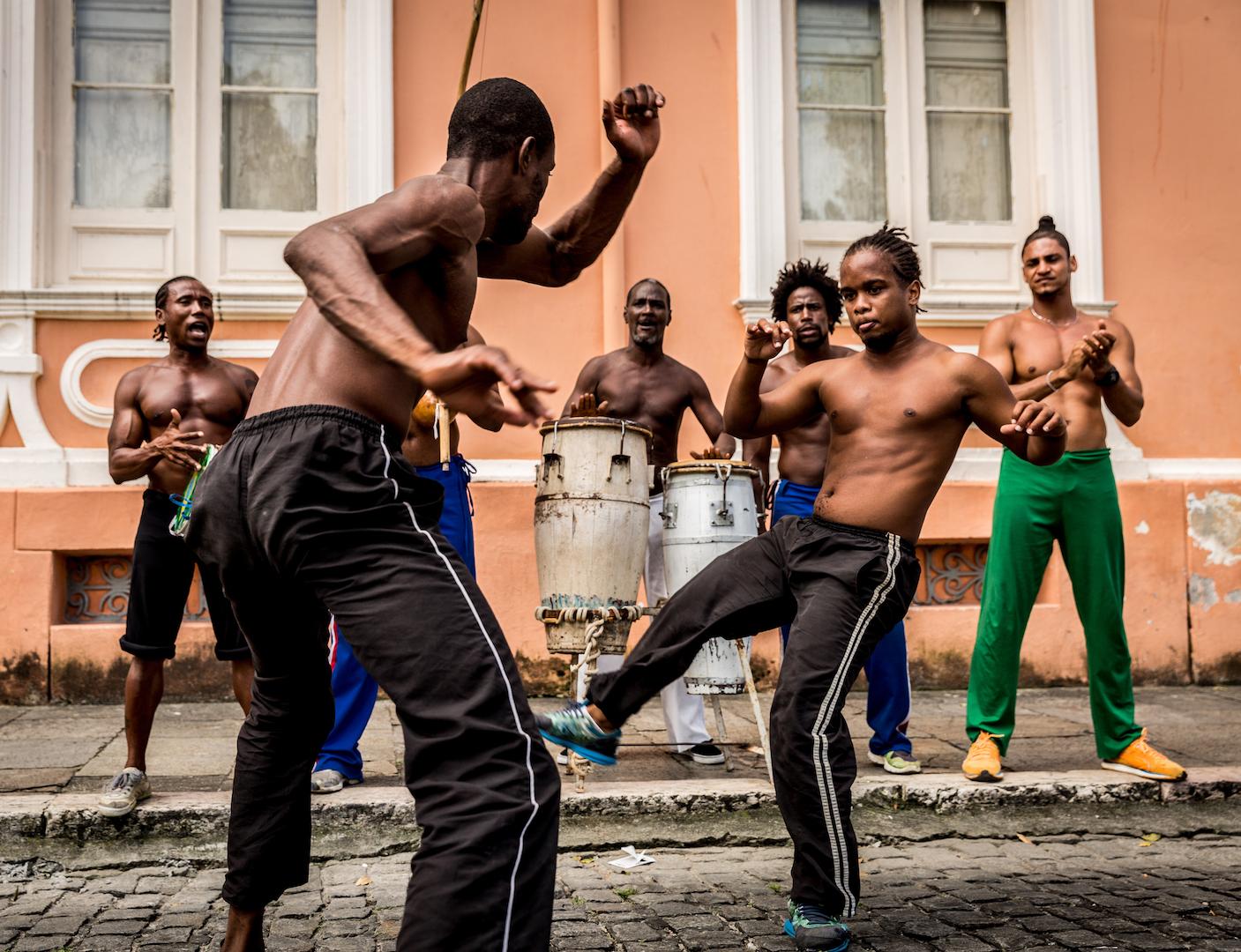 capoeira amn academy 3 steps for better coordination blog