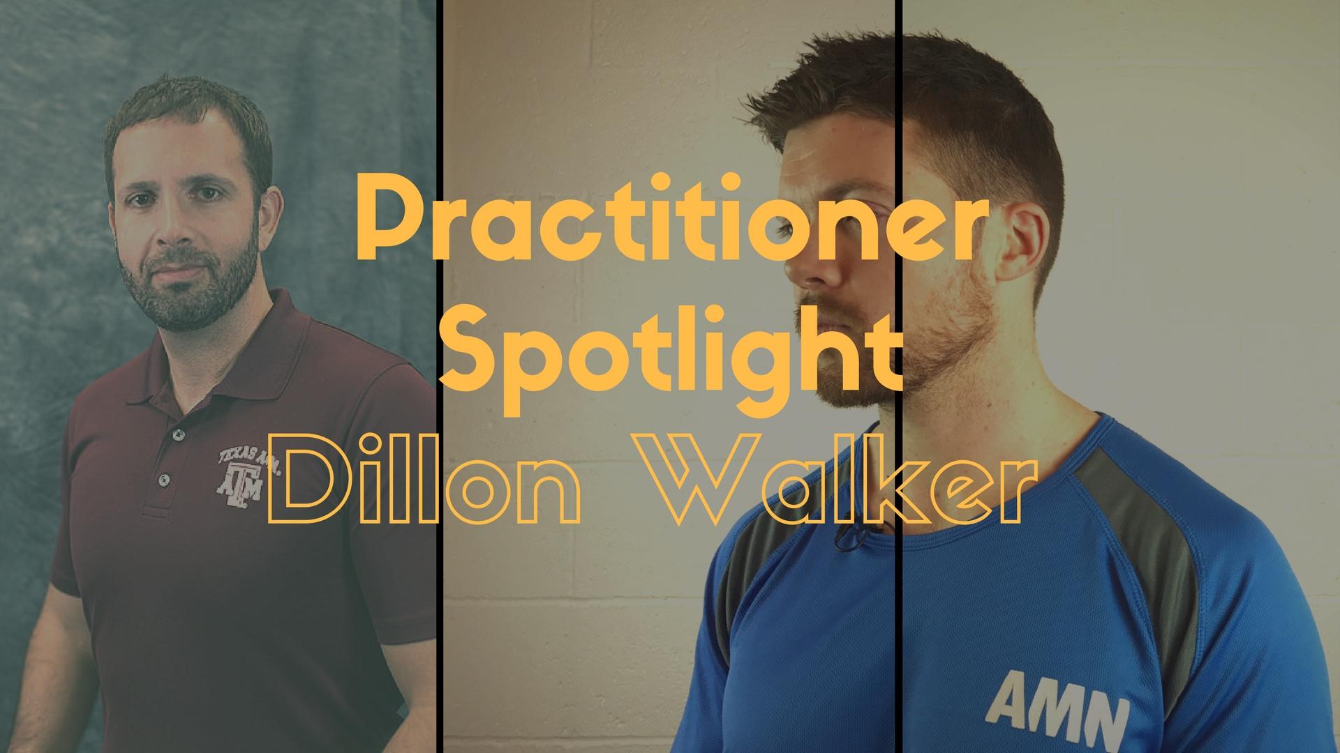 dillon-walker-practitioner-spotlight